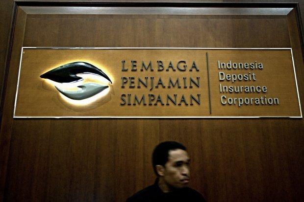 LPS, lembaga penjamin simpanan, perbankan