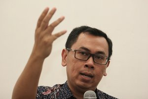 Pengamat Pajak Center for Indonesia Taxation Anaysis (CITA) Yustinus Prastowo