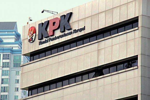 Ilustrasi. Pengalihan status pegawai KPK menjadi ASN dinilai pakar hukum tata negara dan ICW bisa membuat mereka dikendalikan Presiden Jokowi.