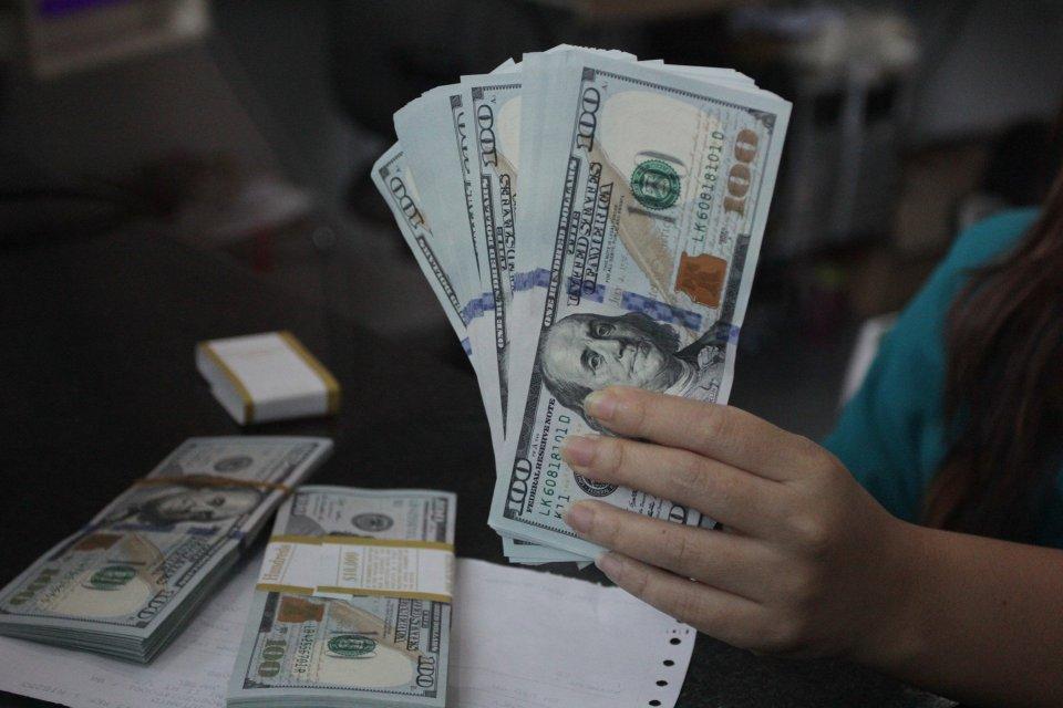 aliran modal asing, surat berharga negara, sbn, bank indonesia