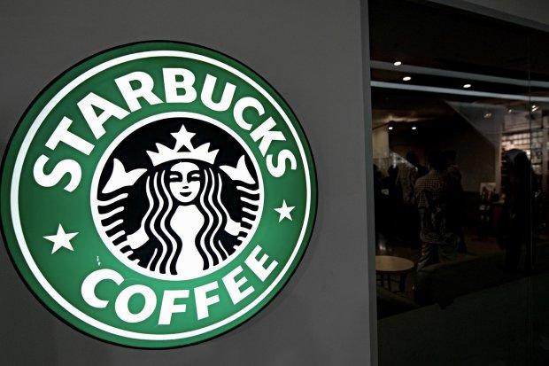 McDonald's, Starbucks, layanan pengiriman, tiongkok, virus corona