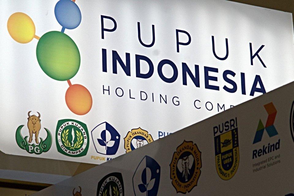 Pupuk Indonesia