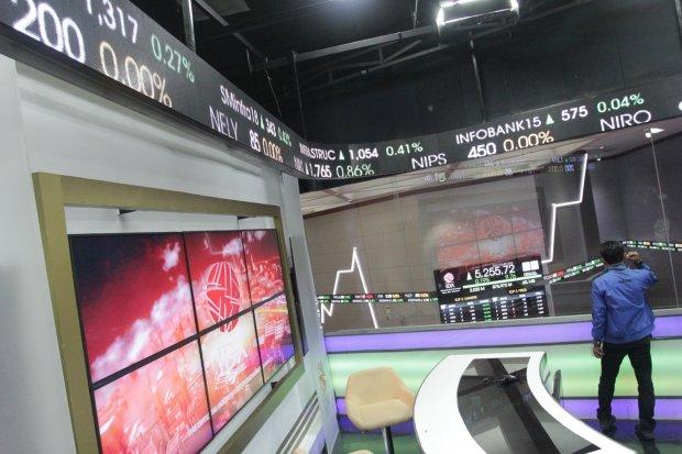 IPO, Waskita Karya, Bursa Efek Indonesia