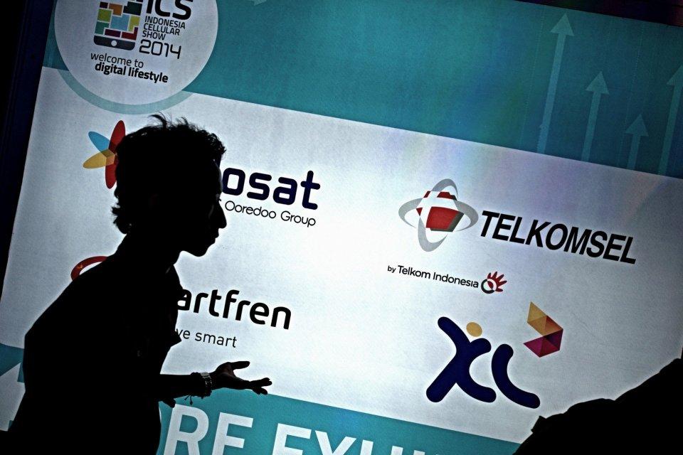 Operator telekomunikasi