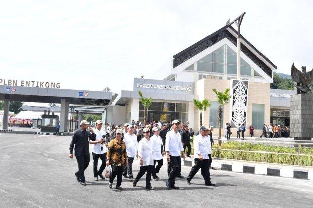 Perjanjian Dagang Indonesia Malaysia, Perjanjian Perdagangan Lintas Batas