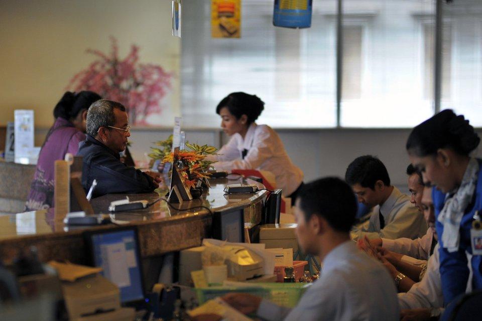 Perang Bunga Deposito, Ada Bank Kecil Tawarkan Special Rate Lebih 10%