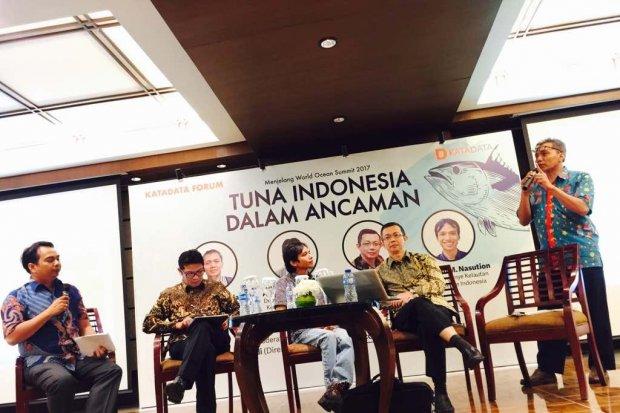 Tuna Indonesia Dalam Ancaman