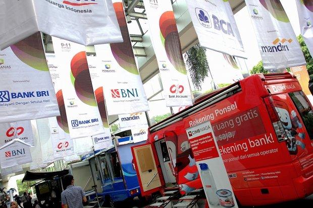GIC Suntik Bank Jago, Korporasi Singapura Masif Rambah Bank Digital RI