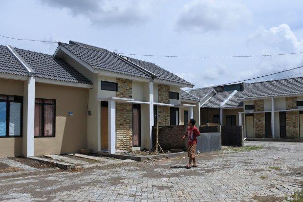 harga rumah, properti, kpr