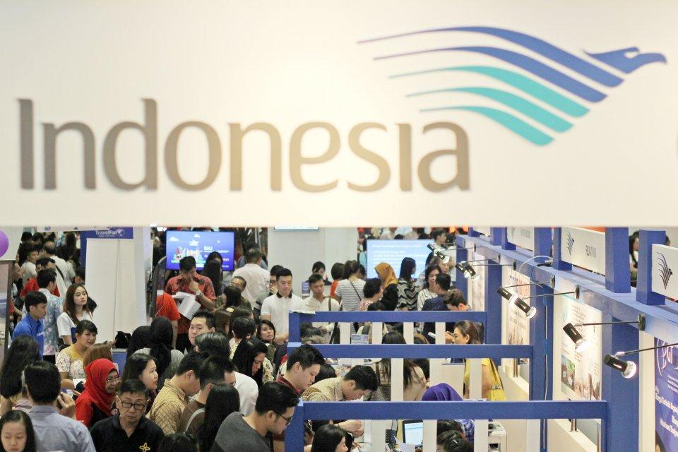 saham garuda, garuda indonesia, penyelundupan harley