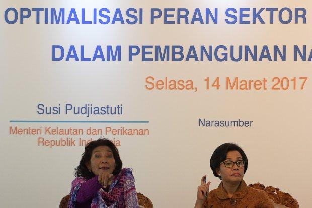 Dialog Optimalisasi Sektor Perikanan
