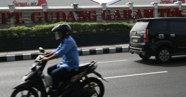 GGRM Bangun Bandara Kediri, Gudang Garam Taksir Kebutuhan Investasi Rp 6 T - Berita Katadata.co.id