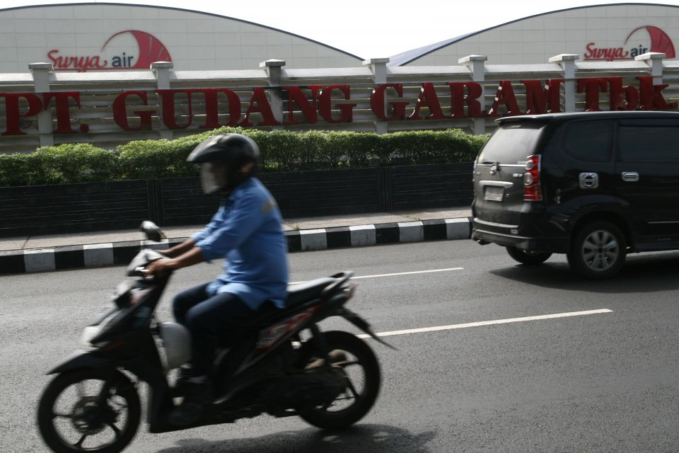 Bangun Bandara Kediri, Gudang Garam Taksir Kebutuhan Investasi Rp 6 T.