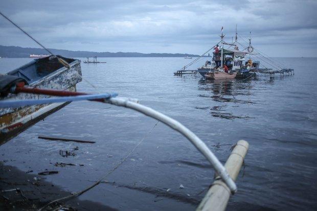 Perahu pumpboat