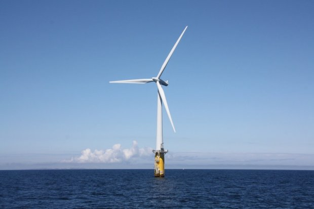 Pembangkit tenaga angin