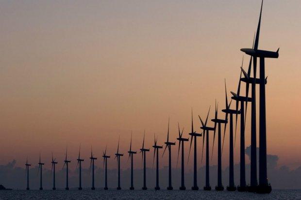 energi terbarukan, energi baru terbarukan, ebt, ruu ebt, dpr