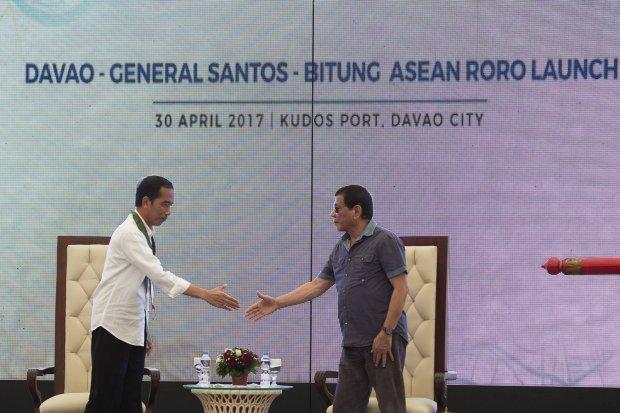 Ro Ro Indonesia Filipina