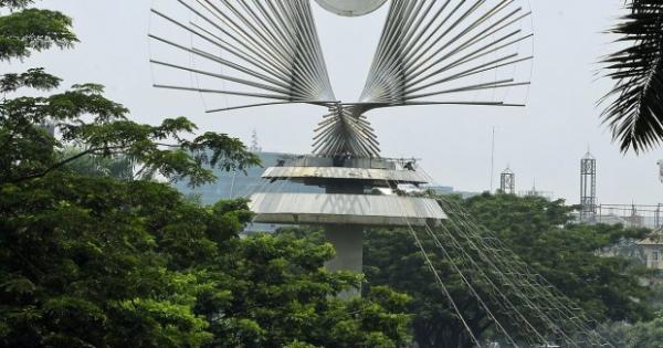 BSDE Bumi Serpong Damai Serap Belanja Modal Rp 2,4 Triliun - Katadata News