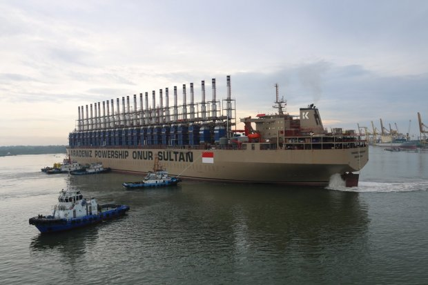 Kapal Onur Sultan