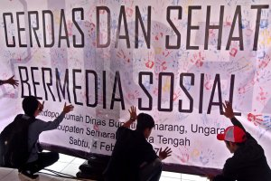 Medsos media