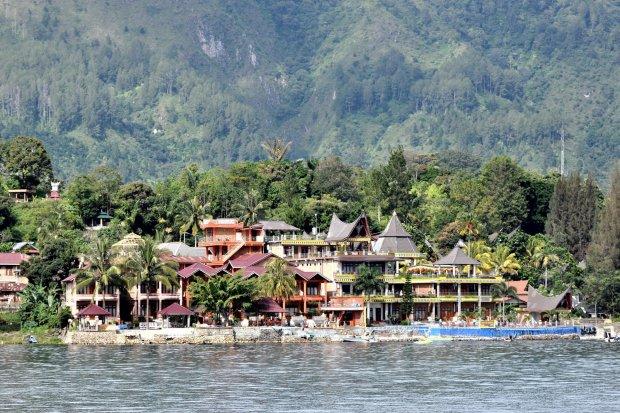 Kemenpar, homestay, Homestay Desa Wisata