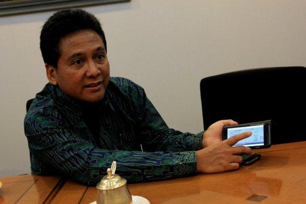 Hariyadi Sukamdani