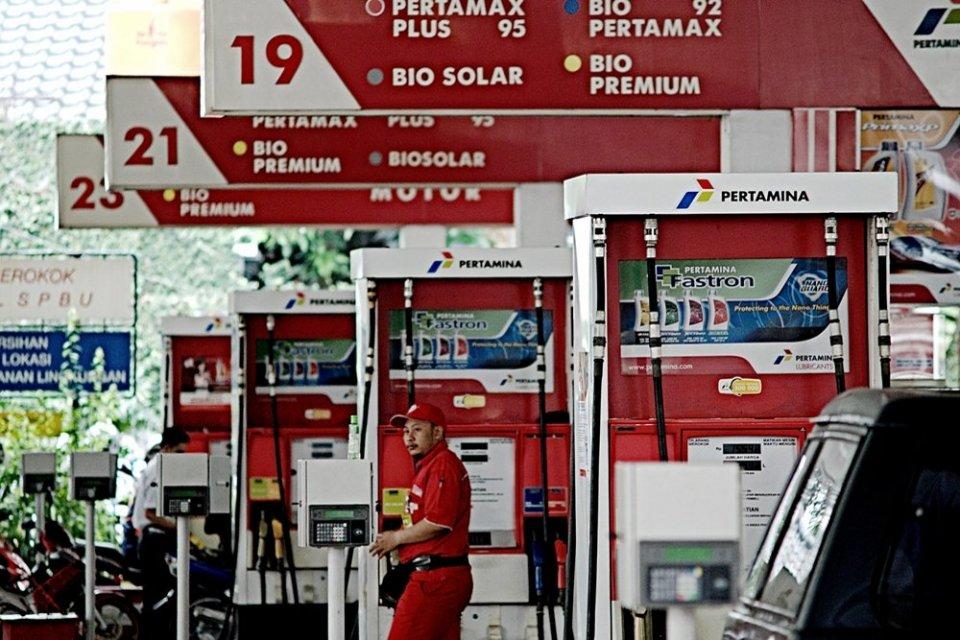 Subsidi Energi, Subsidi Energi turun, ICP Oktober 2019