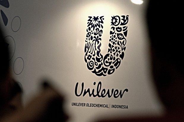 laba bersih unilever, unilever indonesia,