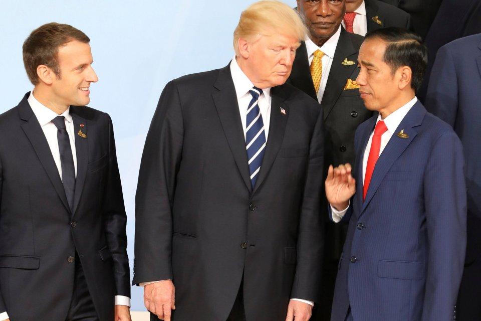 Jokowi G20