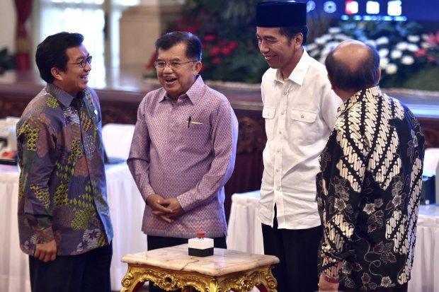 Muliaman Jokowi