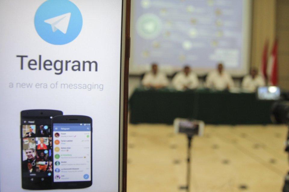 Pesaing WhatsApp, Telegram mengumumkan secara resmi bakal meluncurkan mata uang digital dan blockchain