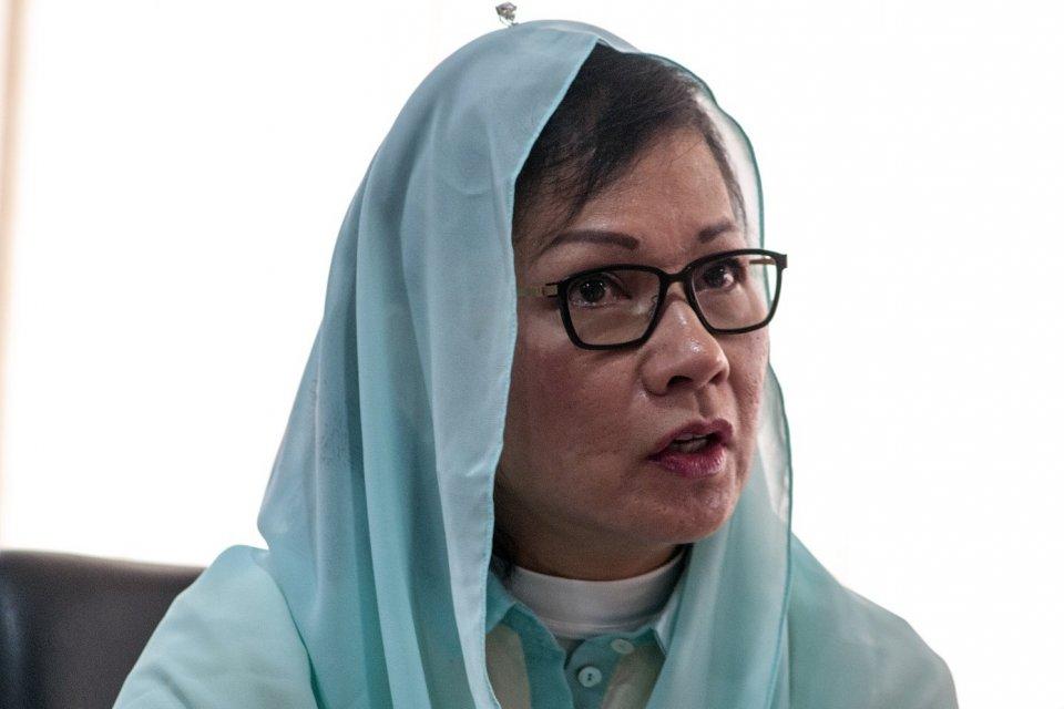Karen Agustiawan, Pertamina, kasus blok BMG