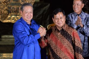 Sby Prabowo