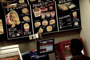 Retail KFC