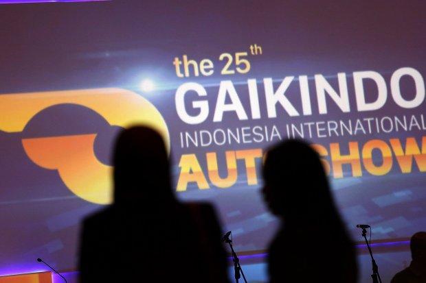 Logo GIIAS 2017