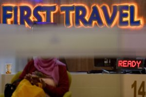 First Travel