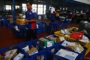 Logistik e-commerce
