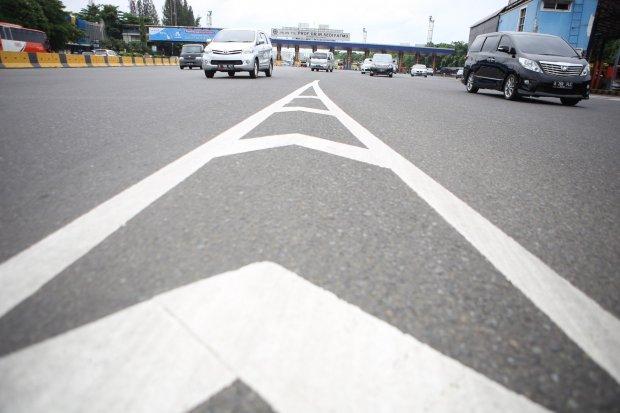 Tol Bandara