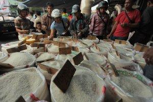 Pasar Induk Beras Cipinang