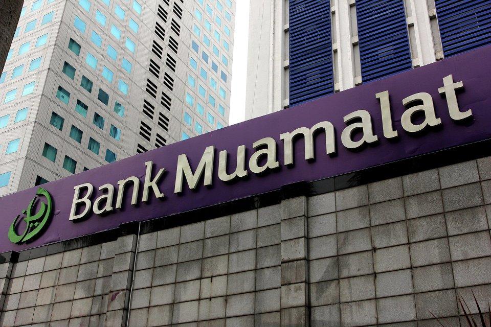 Kantor Bank Muamalat