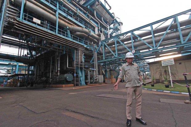 pembangkit listrik, ignasius jonan, Kementerian ESDM