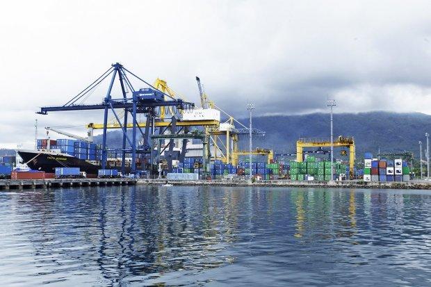 Pelabuhan Bitung