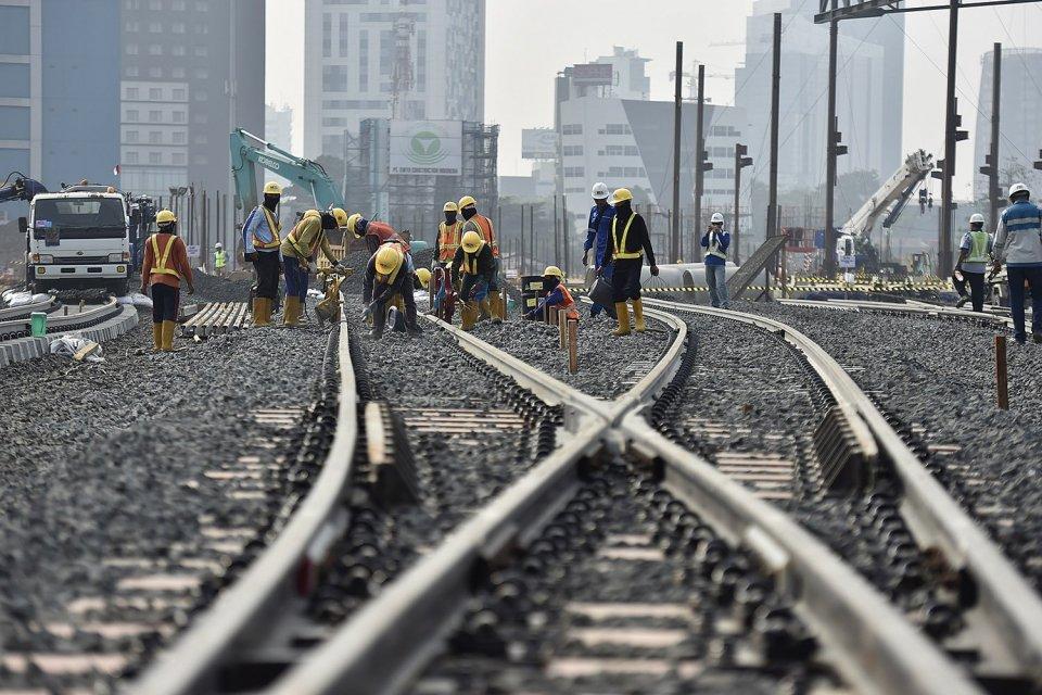 Depo MRT Jakarta