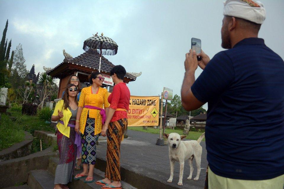 ubud, wisata kuliner, wisata gastronomi, arief yahya, kementerian pariwisata, tempat wisata di bali