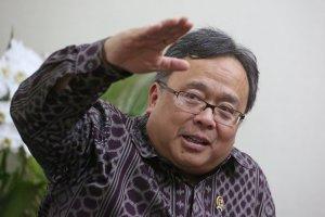 Bambang Brodjonegoro