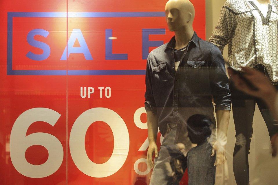penjualan retail