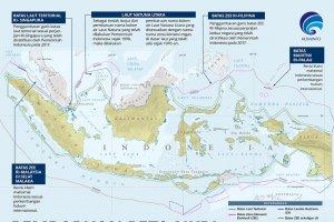 Pembaruan Peta NKRI