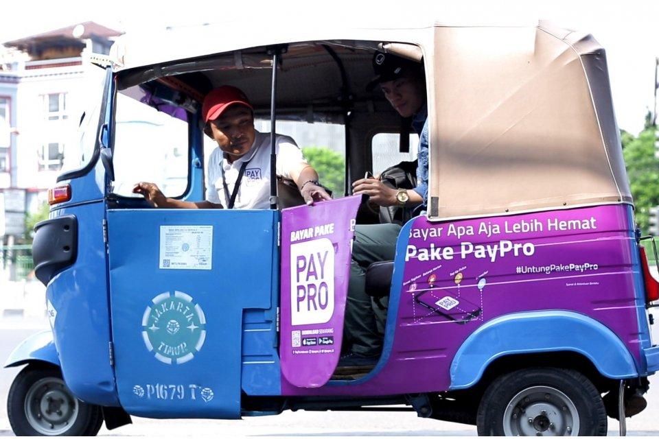 Bajaj Pay Pro