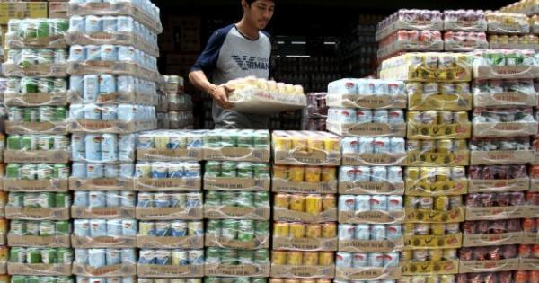 UNVR SMKL Raup Dana IPO, Pemasok Kemasan Karton ke Unilever Bangun Pabrik Baru | Katadata News