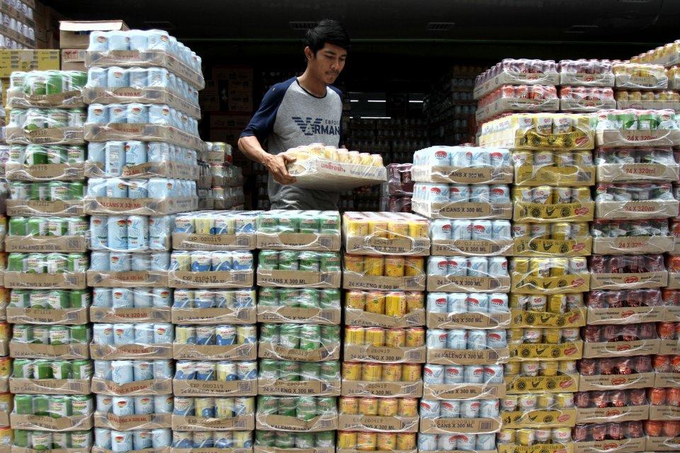 Marak Corona, Industri Minuman Masih Genjot Produksi Jelang Puasa.